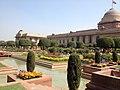 Mughal Garden Delhi, India 10.jpg