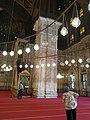 Muhammad Ali Pasha Mosque and Mauseloum - Cairo Citadel 20190604 131405.jpg