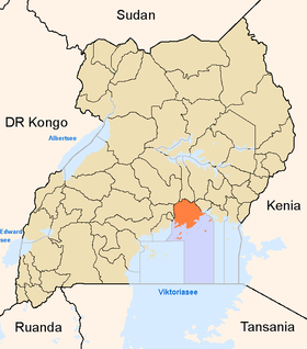 Mukono (district)