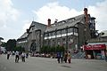 Municipal Corporation Building - Mall Road - Shimla 2014-05-07 1108.JPG