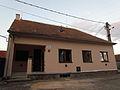 Municipal office in 2012 in Nimpšov, Třebíč District.JPG