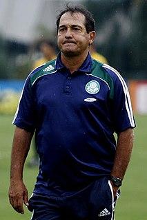 Muricy Ramalho Brazilian association football player