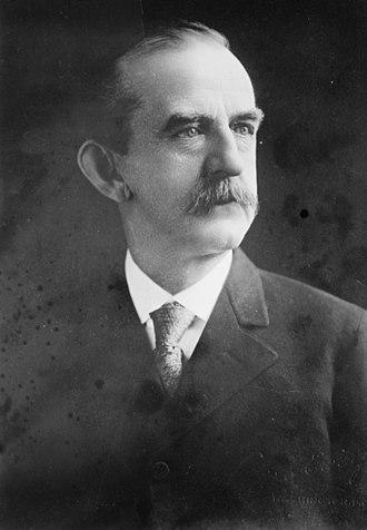 Winthrop M. Crane - Image: Murray Crane, portrait LCCN2014680660 (2) (cropped)
