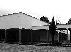 University City of Bogotá - Art Museum, University City, Bogotá
