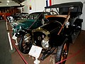 Museu Eduardo André Matarazzo - Bebedouro - Carros franceses Delahaye Modelo 38-1912, Citroen CV2-1955 - panoramio.jpg