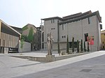 Museu Episcopal de Vic (Catalunya).JPG