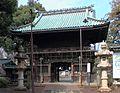 Myouhouji (Suginami Tokyo).JPG
