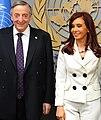 Néstor Kirchner and Cristina Fernández.jpg
