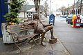 NE Third and Davis Street (McMinnville, Oregon).jpg
