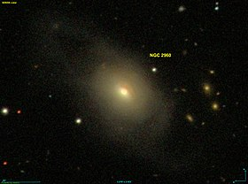 Image illustrative de l'article NGC 2960