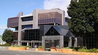 New Plymouth District Territorial authority in Taranaki, New Zealand