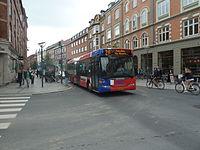 NT bus line 2A on Boulevarden.JPG