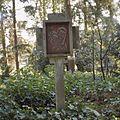 Nabij de Lourdesgrot, kruiswegstatie nummer 13 - Steijl - 20342040 - RCE.jpg