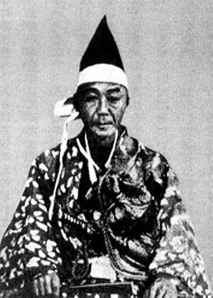 Nagai Naoyuki - Nagai Naoyuki