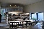Nagasaki Atomic Bomb Museum Library ac (8).jpg