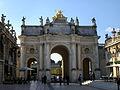 Nancy, Place Stanislas, Arc Héré, E.Héré, 1754-56.jpg