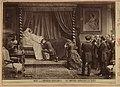 Napoleon III on his deathbed.jpg