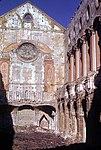 Napoli, Chiesa Santa Chiara, bombardata (agosto 1943).jpg