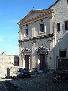Santa Margherita, Narni