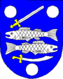 Coat of arms of Narva