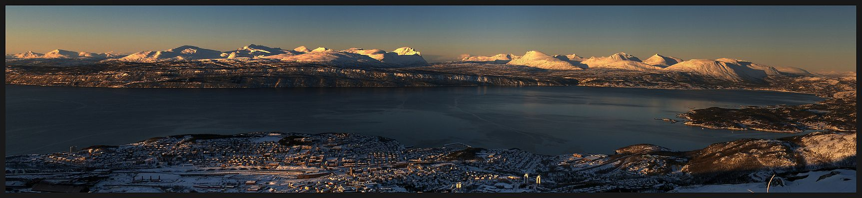 Narvik Panorama