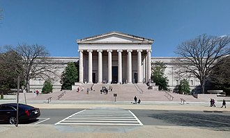 National-Gallery-of-Art-West-Building-John-Russell-Pope-National-Mall-Washington-DC-04-2014