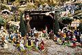 Nativity scene @ Eglise Saint-François-Xavier @ Paris (31559943165).jpg