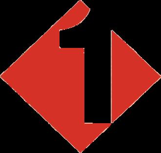 NPO 1 - Image: Nederland 1 Logo 2000