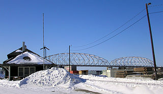 Nenana, Alaska City in Alaska, United States