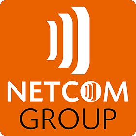 logo de Netcom Group