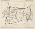 Netherlands, Alkemade, map of 1865.PNG