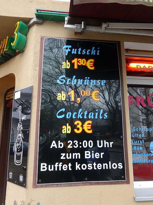 Neukoelln schillerpromenade buffet kostenlos