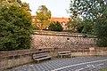 Neutormauer, Stadtmauer Nürnberg 20180723 002.jpg