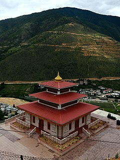 Hinduism in Bhutan Overview of Hinduism in Bhutan