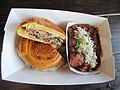 New Orleans March 2018 NOLA Brewery Cuban Sandwich Red Beans.jpg