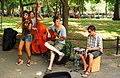 New York City - 26 July 2008 Jazz in Washington Square (2706851910).jpg