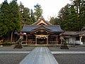 Ni Sannomiyamachi, Hakusan-shi, Ishikawa-ken 920-2114, Japan - panoramio (4).jpg