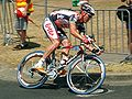 Nick Gates 2007 Bay Cycling Classic 1.jpg