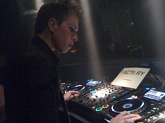 Nicky Romero - Romero in 2011