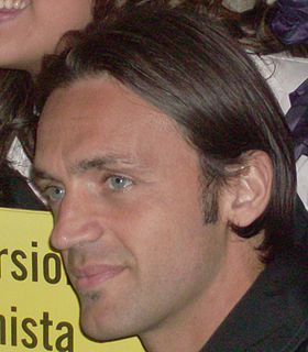 Nicola Legrottaglie Italian footballer