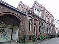Nijmegen Rijksmonument 31151 aanzicht Begijnenstraat 4, 6-12.JPG