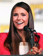 List of The Vampire Diaries characters - Wikipedia