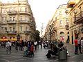 Nizami street baku.JPG