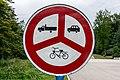 No access by Car or Bike (21759671541).jpg