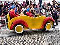 Noddy's Car on Sesimbra Carnival 2008.JPG