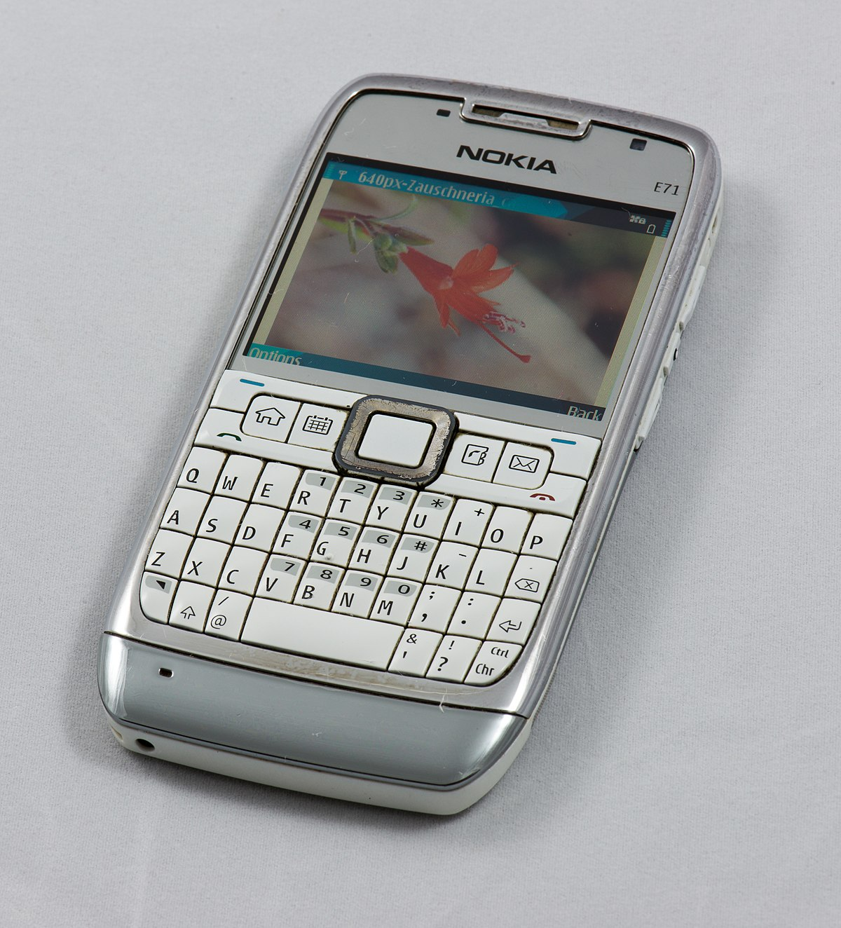 Nokia tv e71 mini инструкция