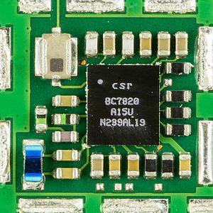 CSR (company) - CSR BC7820
