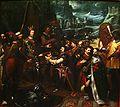 Nombramiento del general Alonso por Juan II de Aragón para la guerra con Castilla.jpg