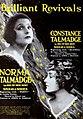Norma Talmadge & Constance Talmadge - Aug 1921 EH.jpg
