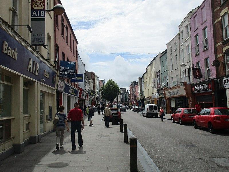 North Main Street (geograph 4749428).jpg